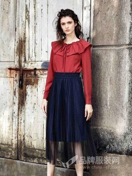 品牌折扣女装的市场发展怎么样 加盟选什么阿莱贝琳
