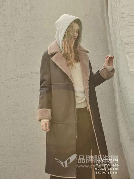 PINBLACK女装 时尚、简约、独特、质感,舒适