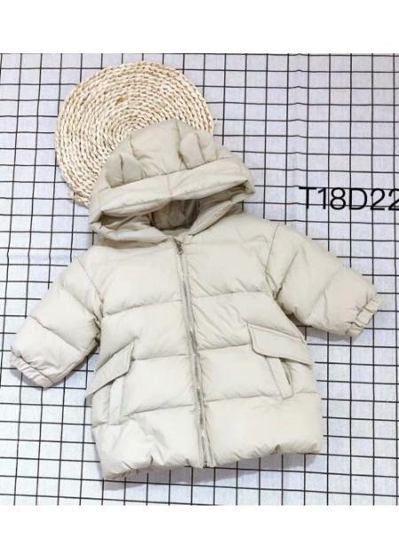 爱塔依倍儿童装2018冬季新品