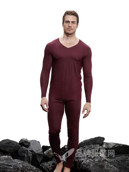 爱慕先生内衣/睡衣       追求科技与时尚的融合