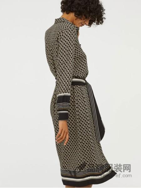 H&M/Hennes&MauritzAB女装品牌2019春夏新品