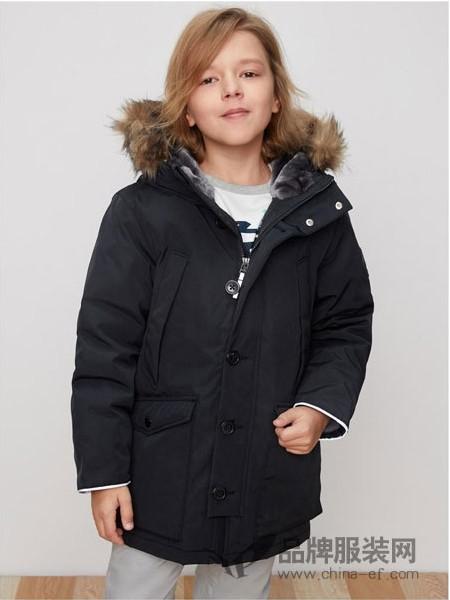 Gap女装品牌2018冬季新品