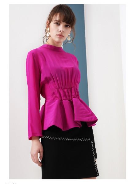 广州品牌商贸有限公司女装品牌2019春季新品