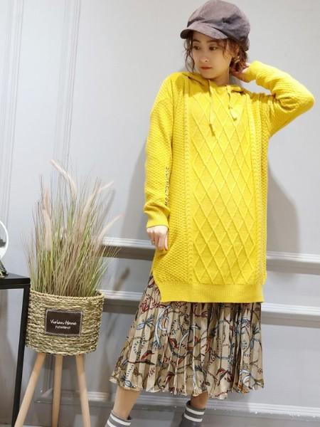 广州品牌商贸有限公司女装品牌2016秋冬新品