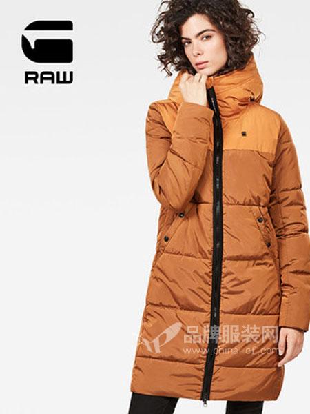 G-Star Raw休闲品牌2019春季士时尚潮流大衣外套时尚潮流外套