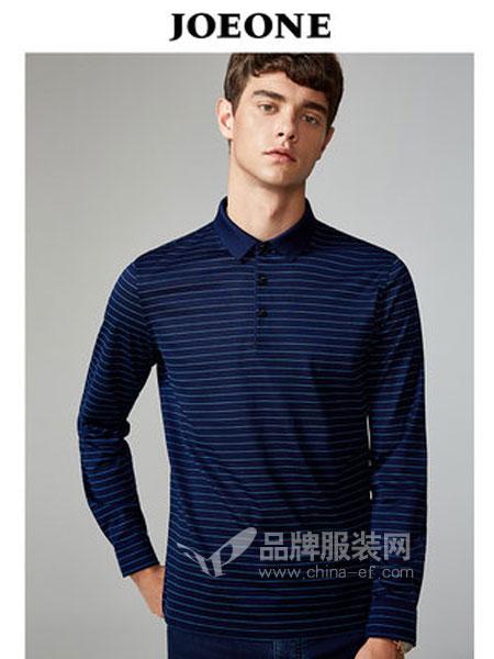 九牧王男装  作为中国服装行业的领先者