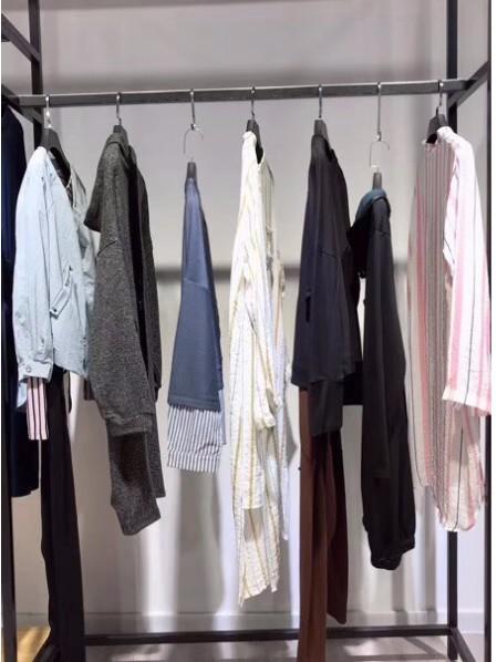 艾薇萱服装批发品牌2019春夏新品