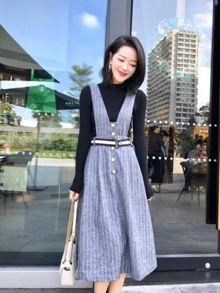 薇欣楷女装品牌2019春夏新品