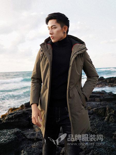 杰尼威尼男装为追求时尚的年轻人们提供着丰富的产品