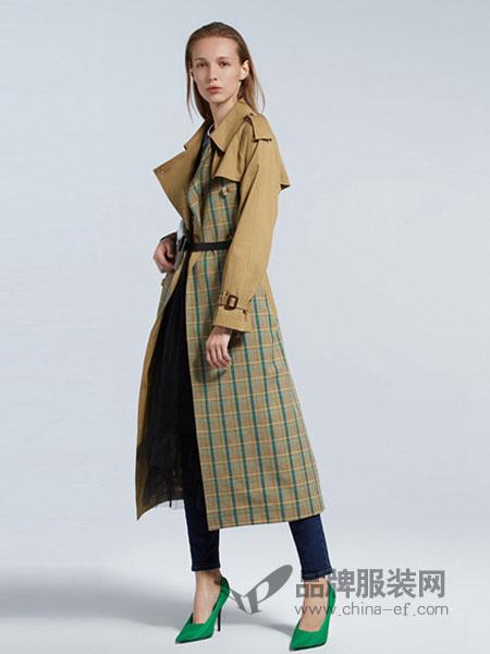 欧时力女装   提供丰富、精致的时尚产品