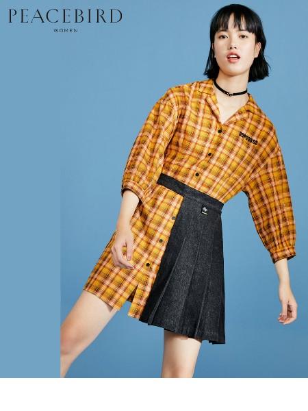 广州市千纳贸易有限公司服装批发品牌2019春夏新品