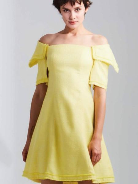 PLAY LOUNGE女装品牌2019春夏新品