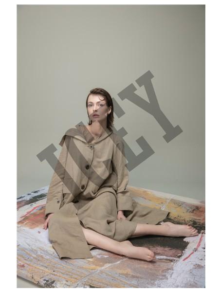 ICEY女装品牌2019春夏新品
