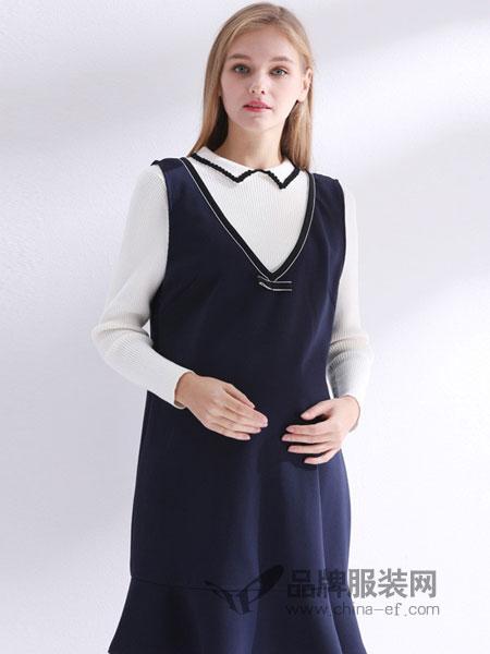 惠葆孕妇装招商  时尚与美有较强的自主观念
