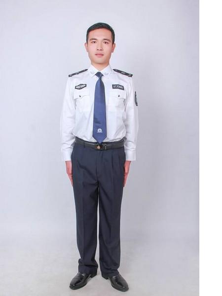 国领标志服制服/工装品牌2019春季新品