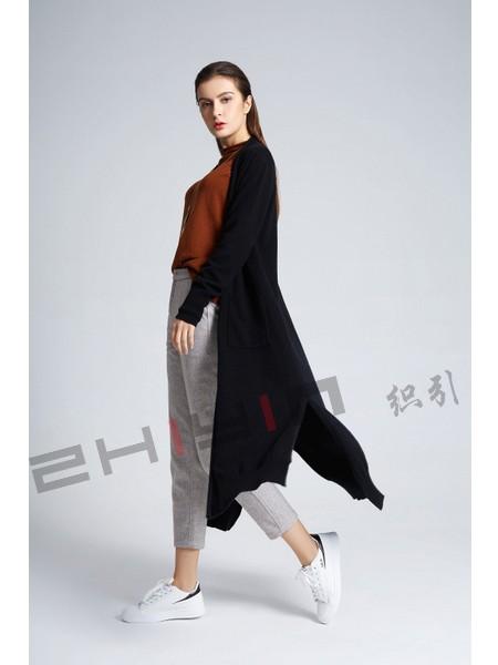织引女装品牌2019春夏新品