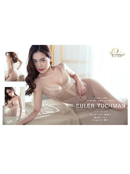 Euler Tuchman内衣品牌2019春季新品