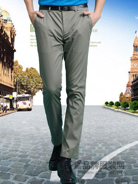 皇卡男装,并热衷于追求国际化、都市化的精英形象