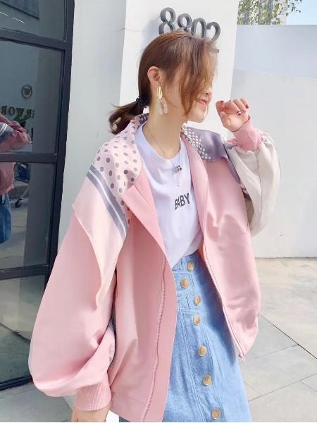 Qstyle女装品牌2019春夏新品