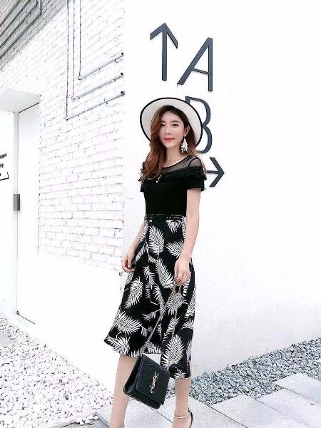 想开一家精品女装店去哪里找好卖的品牌折扣一手货源广州健凡