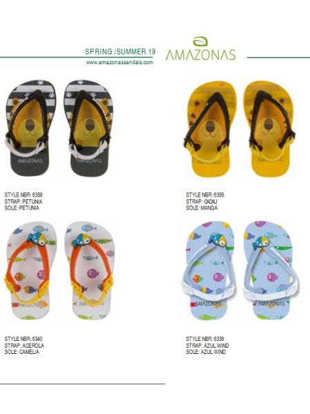 AMAZONAS SANDALS其他服饰品牌2019春夏新品