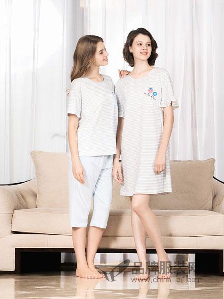 什么样的内衣品牌睡起来舒服   看起来大气时尚