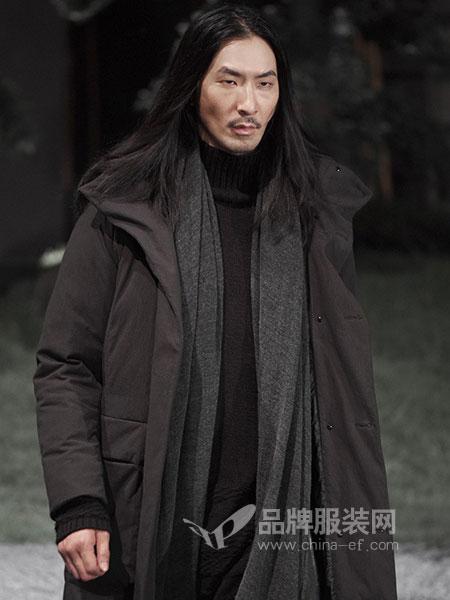 北纬三十度NORTH LATITUDE30男装品牌2019春季修身韩版潮流外套