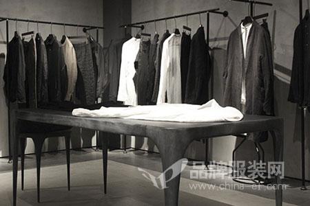 北纬三十度NORTH LATITUDE30品牌店铺展示