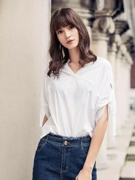 杭州礼诚服饰有限公司女装品牌2019春夏新品