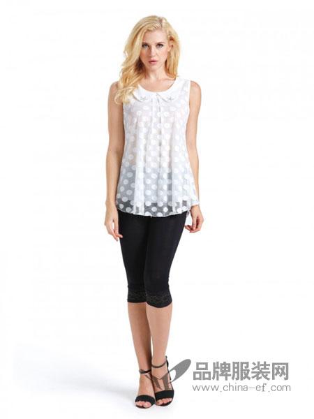 丹丽丝一族女装品牌新款时尚显瘦韩版衣服个性