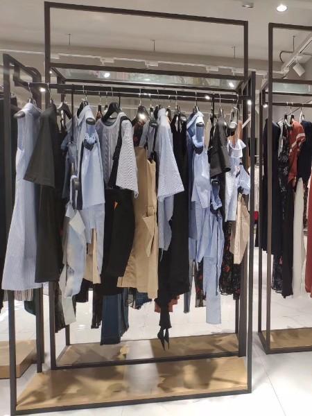 昆太平鸟服装批发品牌2018夏季新品
