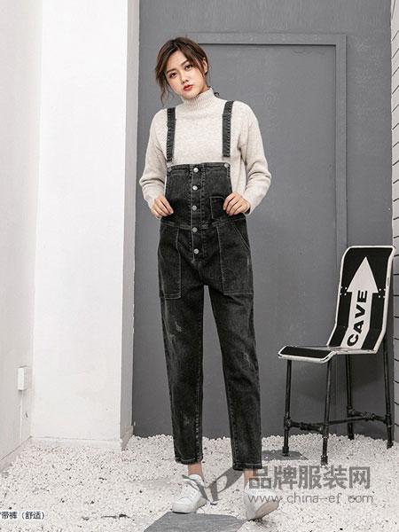 西都本色牛仔服招商  传递时尚牛仔服饰品位