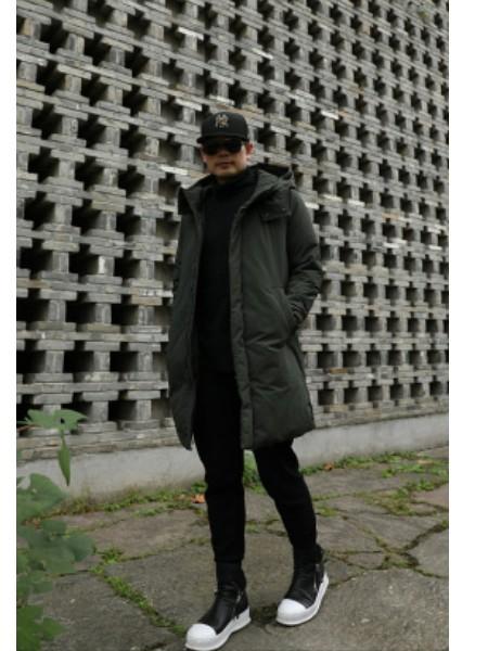 麦尊男装品牌2017秋冬新品