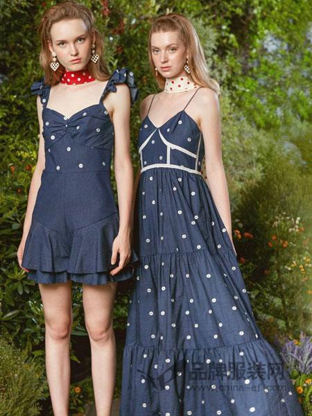 木丝语信誉最好的彩票网平安彩票网2019春夏新款宴会时尚名媛聚会生日派对连衣裙洋装小礼服