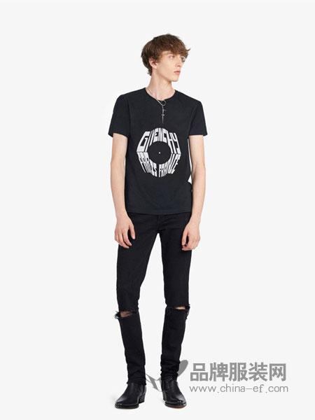 Givenchy纪梵希休闲品牌2019春夏
