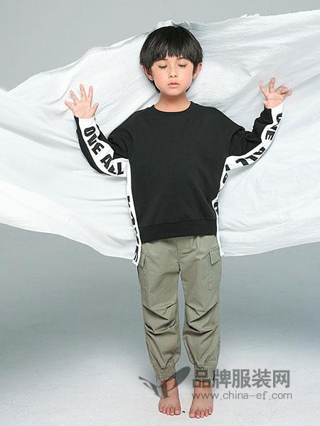 私品堂童装 - Sipintamn Kids童装品牌2019春夏新款儿童韩版时尚潮衣洋气中大童两件套