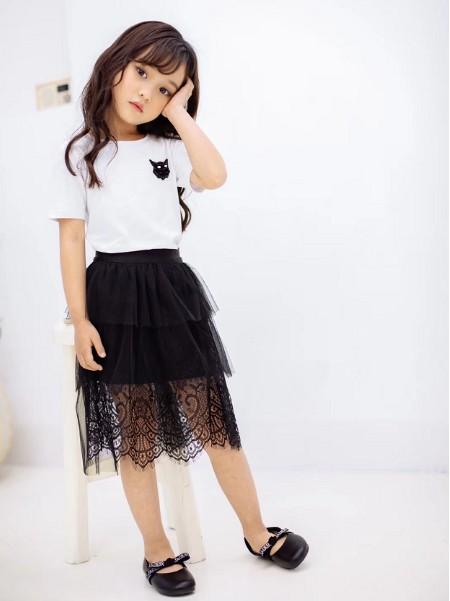 爱比丽屋童装品牌2019春夏新品