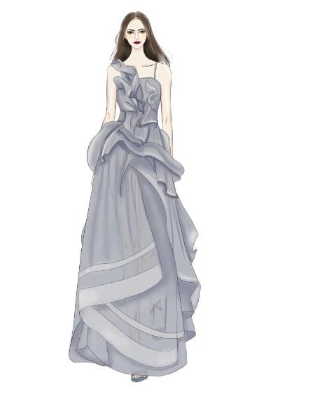 宁波轻纺城的服装设计培训学校在哪里