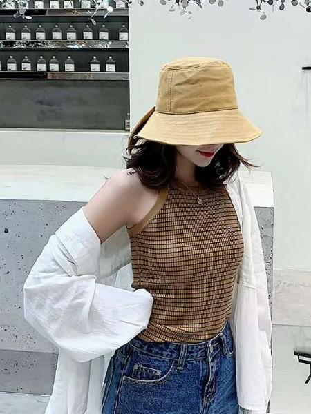 戴西街女装品牌2019春夏新品
