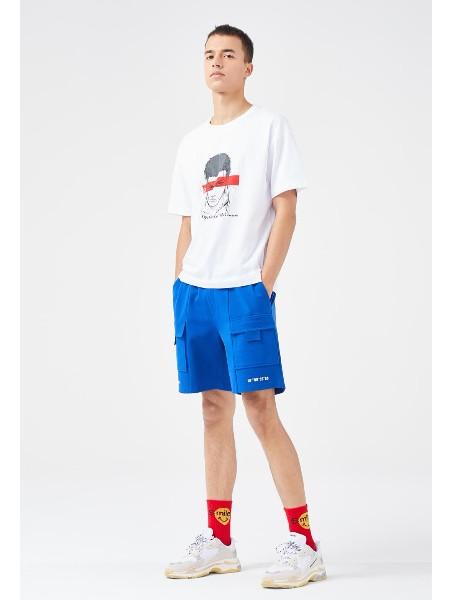 GNIOUS杰纳思男装品牌2019春夏新品