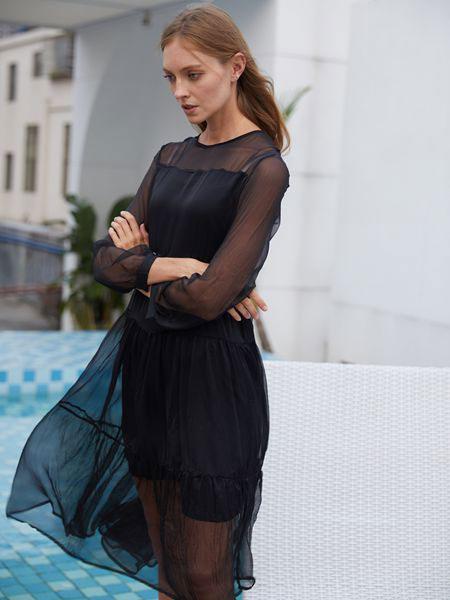 听说穿连衣裙的女生会遇见自己的真龙天子哟  你们信吗