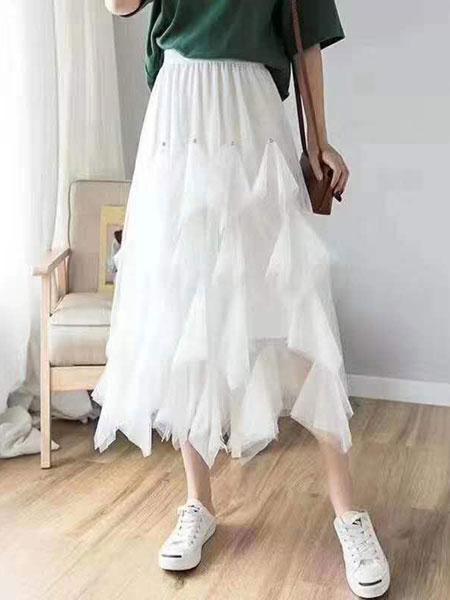 芝麻e柜女装,采用优质面料,注重环保,放心加盟