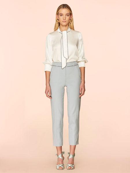 彼得·皮洛托女装品牌2019春夏新款韩版宽松衬衫