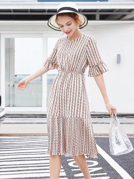 北京惠品女装品牌2019春夏新品