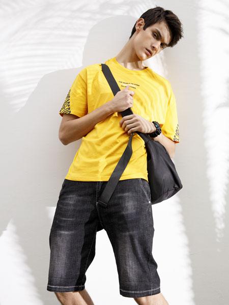 莎斯莱思男装品牌,现代男性朋友的好选择