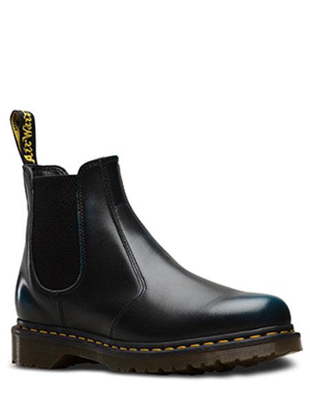 Dr. Martens马汀博士/马丁大夫鞋帽/领带品牌2019春夏新款时尚轻便舒适休闲皮鞋