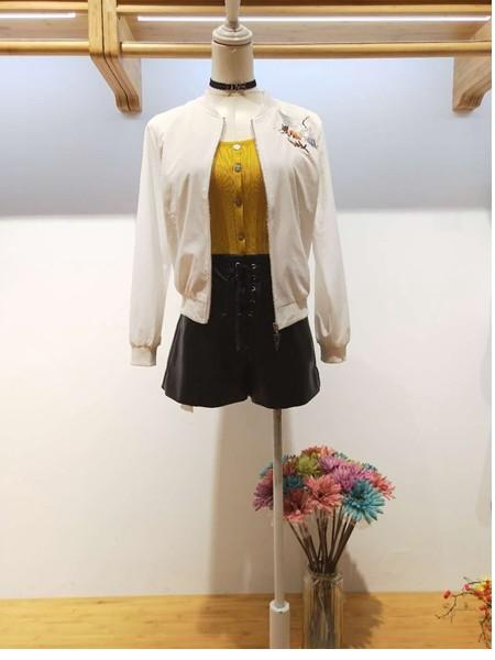 女装品牌2019春夏新品