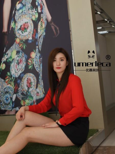 优慕莱咔女装品牌2019春夏新品