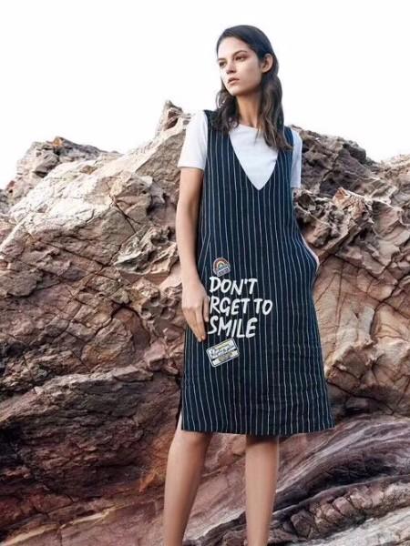 南宁鑫晟恒贸易有限公司女装品牌2019春夏新品