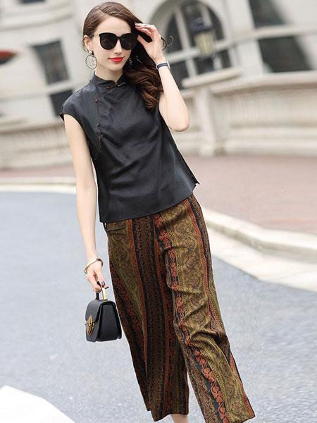 书念文女装   提高了消费者的时尚选择性